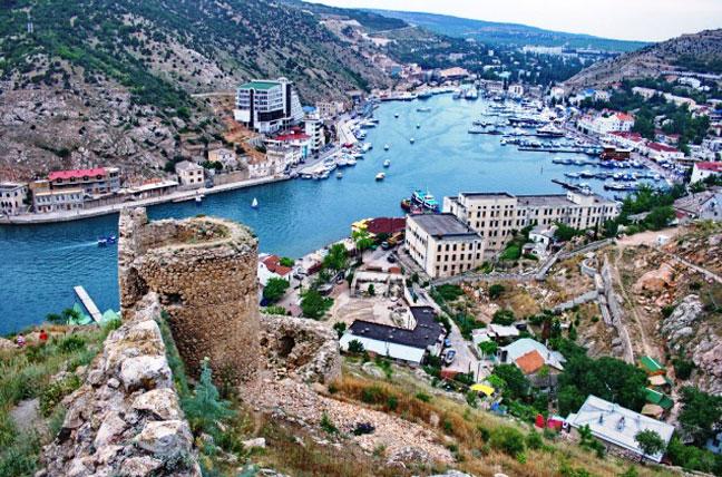 Kırım Gezisi