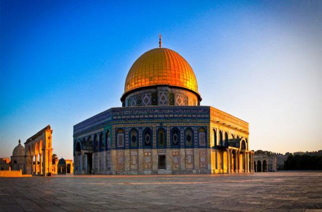 Güncel Kudüs Turları